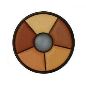 Supercover HD Contouring Wheel