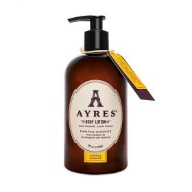 Ayres Pampas Sunrise Body Lotion - 354ml