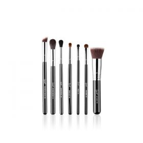 Sigma Best of Sigma Makeup Brushes Set - 7 Pieces