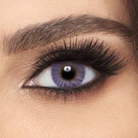 FreshLook Plano Colors Eye Lenses - Violet (Monthly)