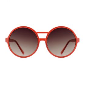 Komono coco milky red Sunglasses