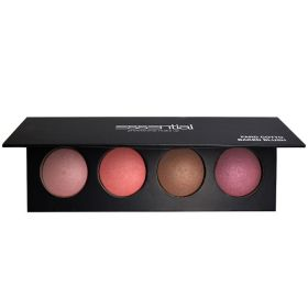Essential Baked Blush Palette - 4 Colors