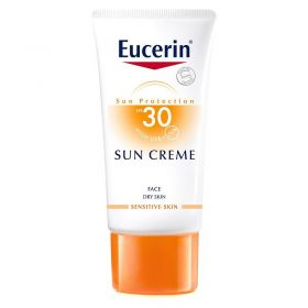 Eucerin Face Sun Cream SPF50 - 50ml