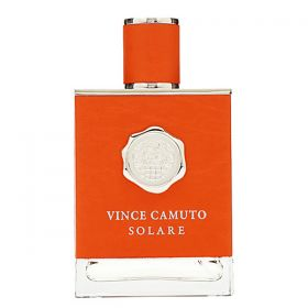 Vince Camuto Solare Eau De Toilette - 100 ml - Men