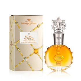 Marina de Bourbon Royal Marina Diamond Edp Spray 100ml for Women