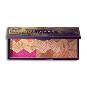 By Terry - Limited Edition Sun Designer Palette - (Blush, Bronzer, Highlighter) - N3