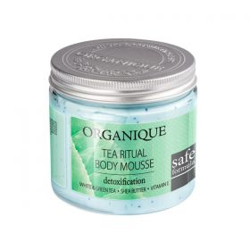 Organique Tea Ritual Body Mousse