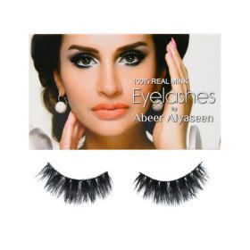 Abeer Al Yaseen Eyelashes - 3D ML010