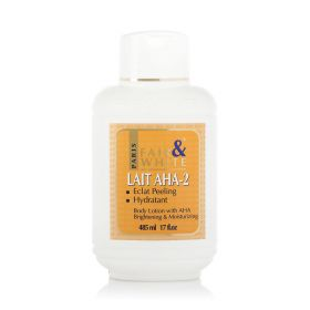 Fair & White Original AHA Body Lotion - 500ml