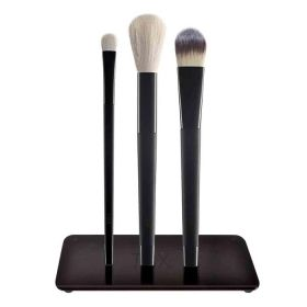 TBX Magnetic Makeup Brush Starter Set - 3 Pieces