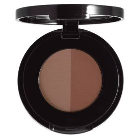 Anastasia Duo Eyebrow Powder - Soft Brown