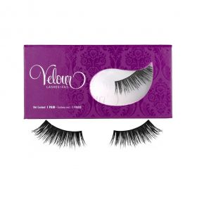 Velour Lashes - Upper Lashes - The Extra Oomph
