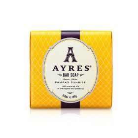 Ayres Pampas Sunrise Bar Soap - 180g