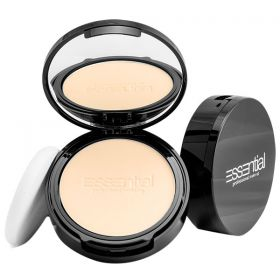 Essential Forever Matte powder Foundation  - N 10