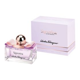 Signorina Eau de Toilette - 50 ml - for Women