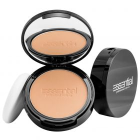 Essential Forever Matte powder Foundation  - N 40