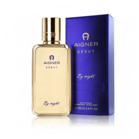Aigner Debut By Night Eau De Parfum 50 ml - Women