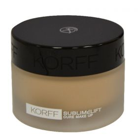 Korff Cure Sublimelift Creamy Foundation - N 3 - Noix