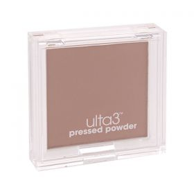 Ulta3 Pressed Powder - Natural Beige