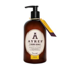 Ayres Pampas Sunrise Shower Cream - 354m