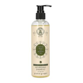 Nourishing Shampoo - 250 ml