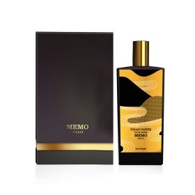 Memo Italian Leather Eau De Parfum 75ml - Unisex