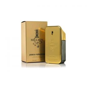 Paco Rabanne One Million Eau De Toilette 50 ml - Men