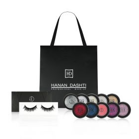 Hanan Dashti Makeup Set - 11Pcs
