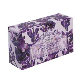 Zeyteen Elegance Series - Turkish Lavender Soap - 250 gm