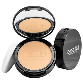 Essential Forever Matte powder Foundation  - N 30