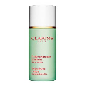 Clarins Hydra Matte Lotion For Combination Skin Face Moisturisers