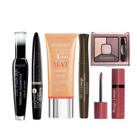 Bourjois Collection - N 02 by Noha Nabeel