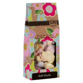 Bomb Cosmetics Bath Rocks Gift Pack