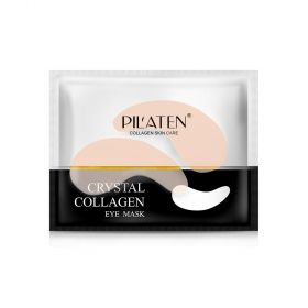 Pilaten - Crystal Collagen Eye Mask - 4pcs