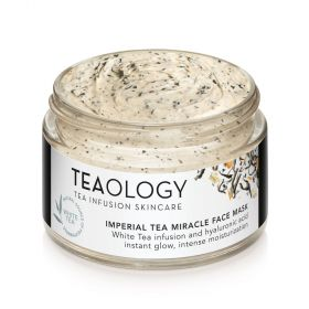 Teaology - Imperial Tea Face Miracle Mask