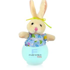 Farfasha - Toy Perfume - Loleta EDT - 100 ml