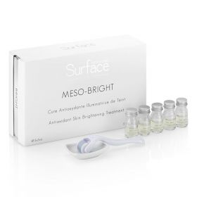 Surface Paris - Meso-Bright Face Treatment - 5x5 ml