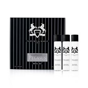 Pegasus Perfume Refill Set - 3Pcs - Men