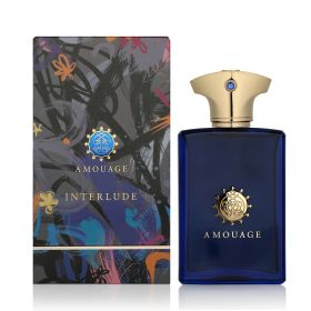 Interlude Eau De Parfum - 100ml - Men