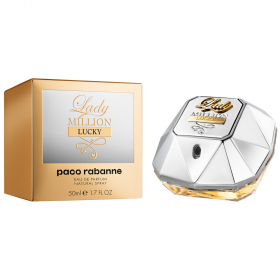 Paco Rabanne - Lady Million Lucky Eau De Parfum - 50ml - Women