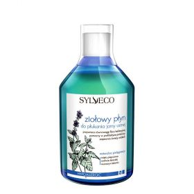 Sylveco - Herbal Mouth wash - 500ml