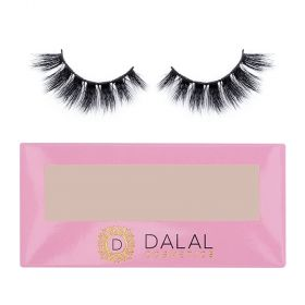 Dalal Cosmetics - Nahla Style Eye Lashes