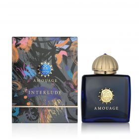 Interlude Eau De  Parfum Woman - 100ml