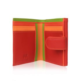 Mywalit - Tab and Flap Wallet Jamaica Ladies Wallet/Purse