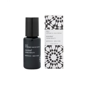 Kahina Giving Beauty - FEZ Perfume Oil - 15 ml