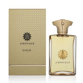 Gold Eau De  Parfum Men - 100ml