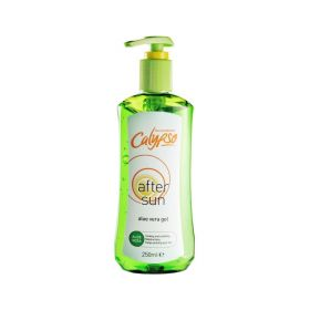 Calypso - After Sun with Aloe Vera - 250 ml