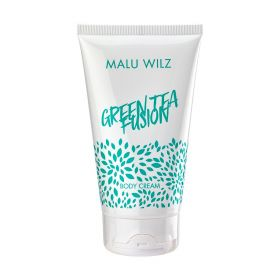 Maluwilz - Body Cream Green Tea Fusion - 150ml