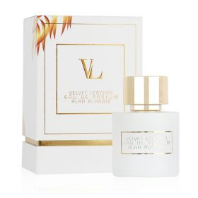 Alaa Alhabib - Velvet Leather Eau De Parfum - 50ml - Unisex
