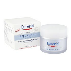 Eucerin -  Aquaporin Active Hydration For Dry Skin - 50ml